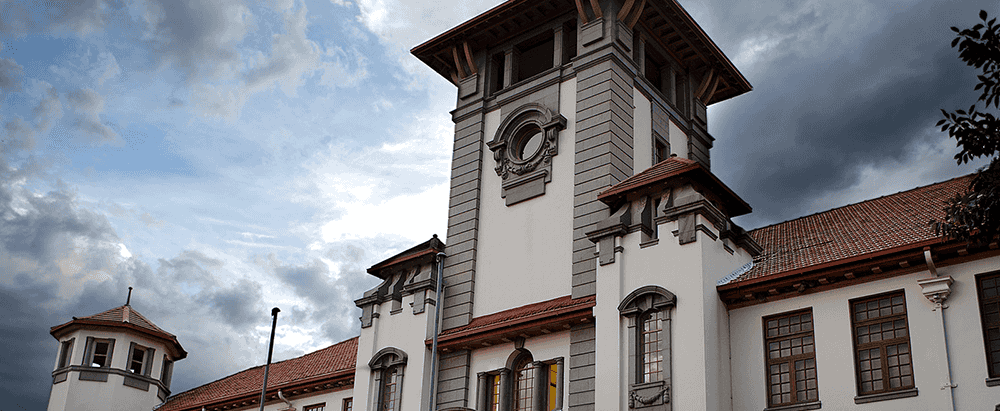 bloemfontein building
