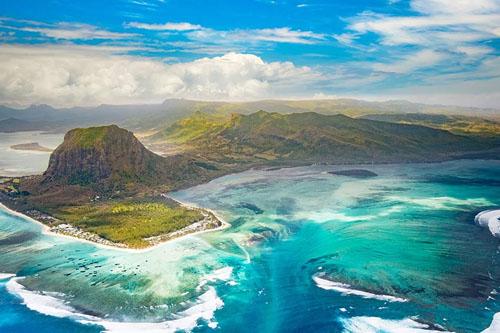 Flight Specials Mauritius