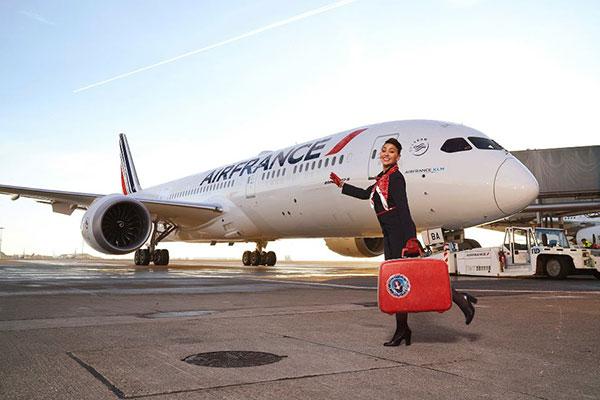 air-france-crew